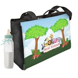 Animals Diaper Bag (Personalized)