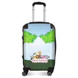 Animals Suitcase (Personalized)