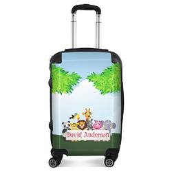 Animals Suitcase (Personalized)