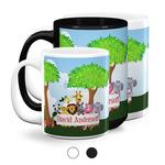 Animals Coffee Mugs (Personalized)