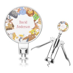 Animals Corkscrew (Personalized)