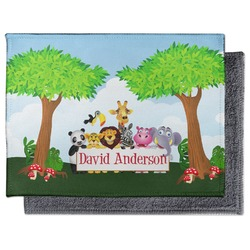 Animals Microfiber Screen Cleaner (Personalized)