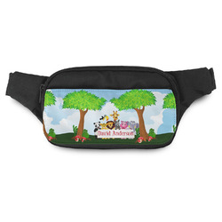 Animals Fanny Pack (Personalized)