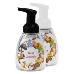 Animals Foam Soap Bottle (Personalized)