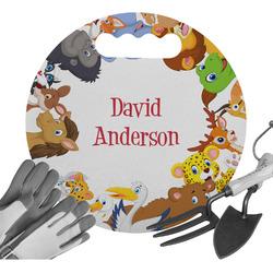 Animals Gardening Knee Cushion (Personalized)