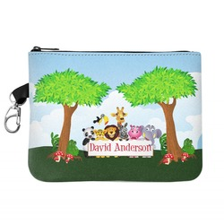 Animals Golf Accessories Bag (Personalized)