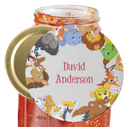 Animals Jar Opener (Personalized)