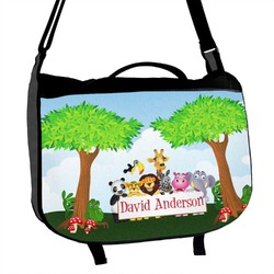 Animals Messenger Bag (Personalized)