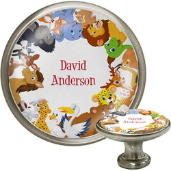 Animals Cabinet Knobs (Personalized)