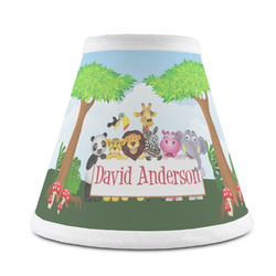 Animals Chandelier Lamp Shade (Personalized)