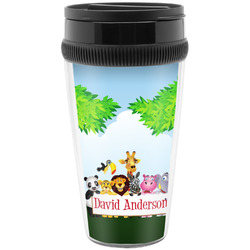 Animals Travel Mugs (Personalized)