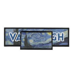 The Starry Night (Van Gogh 1889) Bar Mat