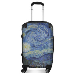 The Starry Night (Van Gogh 1889) Suitcase