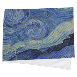 The Starry Night (Van Gogh 1889) Cooling Towel