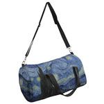 The Starry Night (Van Gogh 1889) Duffel Bag