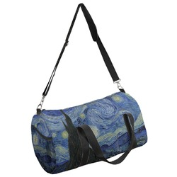 The Starry Night (Van Gogh 1889) Duffel Bag