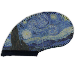 The Starry Night (Van Gogh 1889) Golf Club Cover