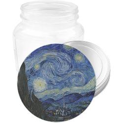 The Starry Night (Van Gogh 1889) Jar Opener