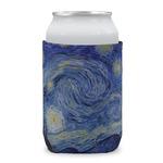 The Starry Night (Van Gogh 1889) Can Sleeve (12 oz)