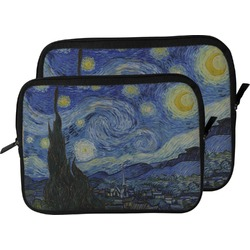 The Starry Night (Van Gogh 1889) Laptop Sleeve / Case