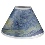 The Starry Night (Van Gogh 1889) Coolie Lamp Shade