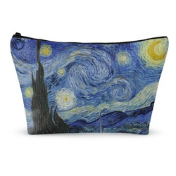 The Starry Night (Van Gogh 1889) Makeup Bags