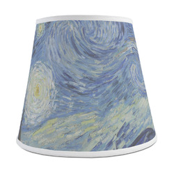 The Starry Night (Van Gogh 1889) Empire Lamp Shade