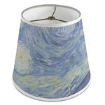 The Starry Night (Van Gogh 1889) Empire Lamp Shade