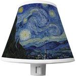 The Starry Night (Van Gogh 1889) Shade Night Light