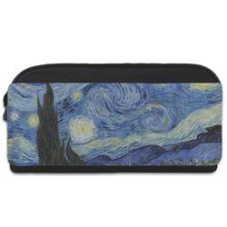 The Starry Night (Van Gogh 1889) Shoe Bag