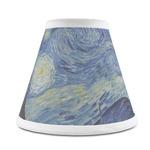 The Starry Night (Van Gogh 1889) Chandelier Lamp Shade