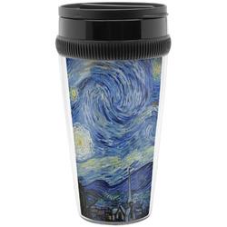 The Starry Night (Van Gogh 1889) Travel Mugs