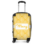 Tribal Diamond Suitcase (Personalized)