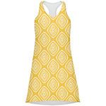 Tribal Diamond Racerback Dress (Personalized)