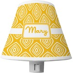 Tribal Diamond Shade Night Light (Personalized)