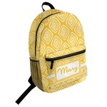 Tribal Diamond Student Backpack (Personalized)