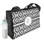 Ikat Diaper Bag (Personalized)