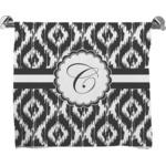 Ikat Bath Towel (Personalized)