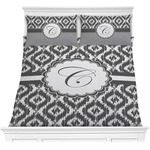 Ikat Comforter Set (Personalized)