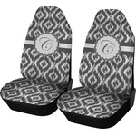 Ikat Car Seat Covers (Set of Two) (Personalized)
