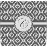 Ikat Ceramic Tile Hot Pad (Personalized)