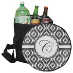 Ikat Collapsible Cooler & Seat (Personalized)