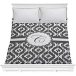 Ikat Comforter (Personalized)