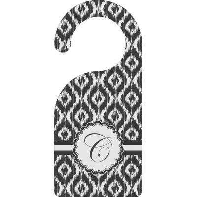 Ikat Door Hanger (Personalized)