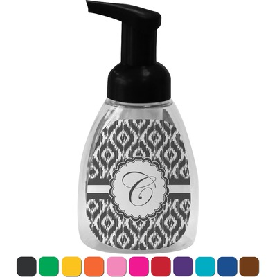 Ikat Foam Soap Dispenser (Personalized)