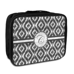 Ikat Insulated Lunch Bag (Personalized)