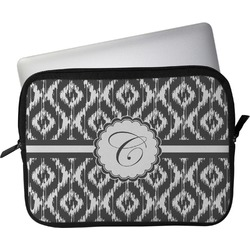 "Ikat Laptop Sleeve / Case - 12"" (Personalized)"