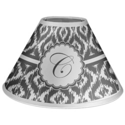 Ikat Coolie Lamp Shade (Personalized)