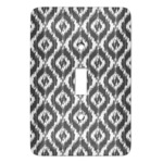 Ikat Light Switch Covers - Multiple Toggle Options Available (Personalized)