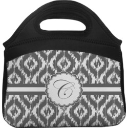 Ikat Lunch Tote (Personalized)